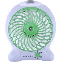 Handheld Mini Portable USB Fan , Rechargeable Cooling USB Misting Fan Humidifier, Water Mist Fan USB Gadgets for Office Home